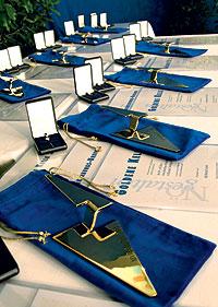 Verleihung der Goldenen Kelle 2010 des Landes NÖ