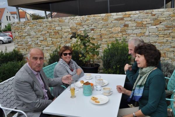 Weingut Rosenberger Kaffeehaus64