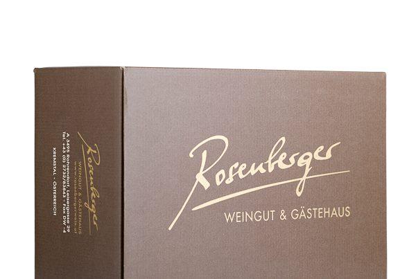 Weingut Rosenberger Weinkarton
