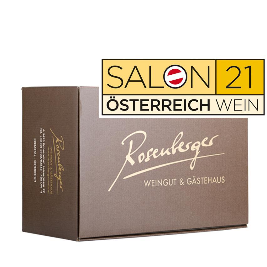 AWC und NÖ-Wein Goldpakete